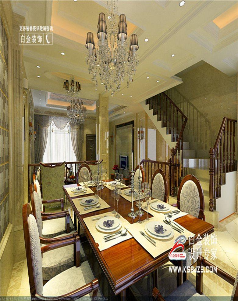 中式别墅院落设计方法是什么